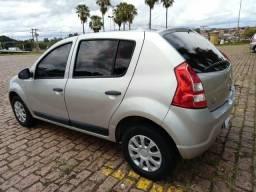 Renault Sandero Expression 1.0 16v 2012 Flex - 2012