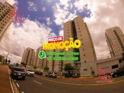 Paradise 03 Quartos Apartamento Dom Pedro