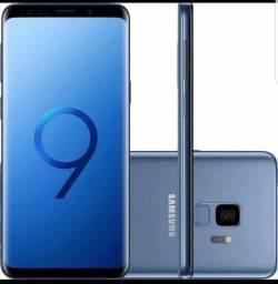 Samsung Galaxy s9 ,128 GB