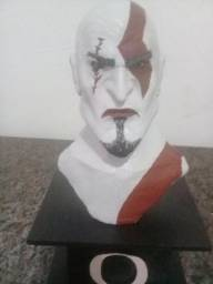Kratos / God of war/Deus da guerra