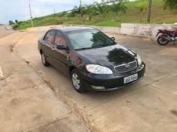 Corolla 1.6 2006 XLI Automático - 2006