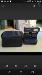 Máquina profissional Polaroid