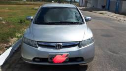 Honda new civic 2008 automático valor 27 mil - 2008