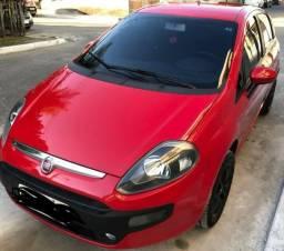 Fiat Punto único dono perfeito - 2013