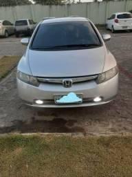 Honda Civic 2007 - 2006