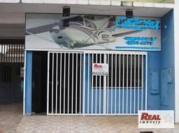 Sala para alugar, 30 m² por r$ 950/mês - centro - araçatuba/sp