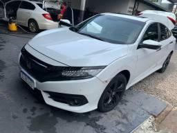 Vendo Honda Civic 2017 abaixo da fipe - 2017
