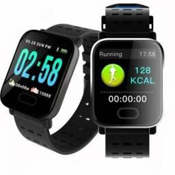 A6 Sport Relógio Inteligente Pulseira Smartwatch Smartband novo na caixa