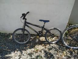 Troca - se bicicletas