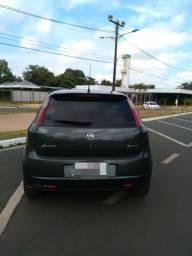 Fiat Punto 1.4 ELX 2010 completo - 2010