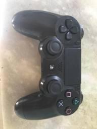 Ps4 controle - troco em jogos