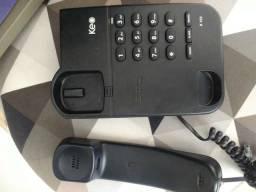 Telefone keo