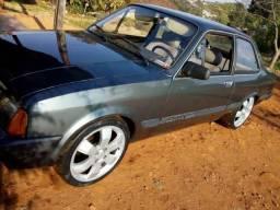 Chevette turbo - 1985