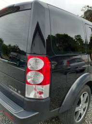 Land Rover Discovery 3 - 2008