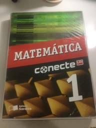 Matemática - Conect vol 1