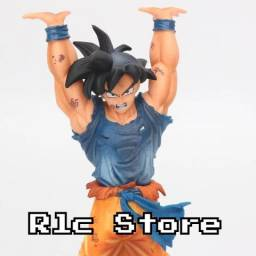 Boneco Dragon Ball Z Goku sagas freeza Majin Boo Vegeta