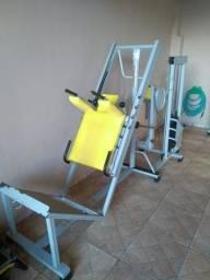 Esportes e ginástica - Campo Grande 9538374c810dc
