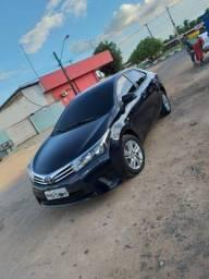 Corolla GLI UP - 2016