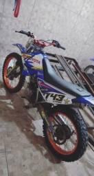 XTZ para trilha ou pista - 2007