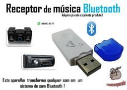 Bluetooth de carro Sem Fio p/ Carro