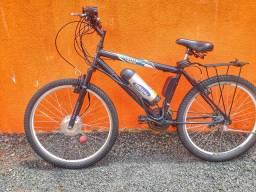 Bike Elétrica Bateria Samsung