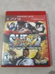 Jogo Street Fighter 4