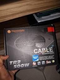 Fonte Thermalake 500w tr2