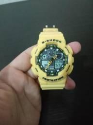 Relógio G-Shock Vendo ou Troco