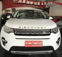 Land Rover Discovery - Impecável - 2018