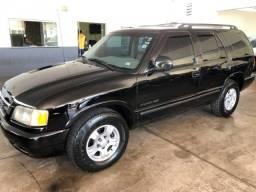 Chevrolet blazer 1998/1998 2.2 efi dlx 4x2 8v gasolina 4p manual - 1998