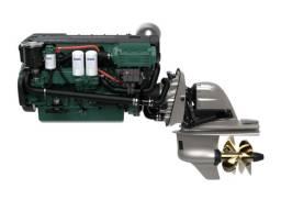Vendemos Motores, Peças e Serviços Volvo Penta, MWM e Reversores ZF (motores Novos)