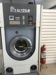Vendo Realstar -Lavagem a Seco c/Percloroetileno