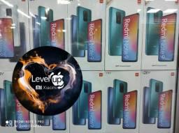 Redmi Note 9 da Xiaomi.. Level UP! NOVO lacrado Garantia e entrega