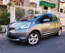 Honda Fit Lx 2011 - Único Dono!!