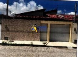 Casa à venda com 1 dormitórios em Lt 04 canafistula, Arapiraca cod:54135