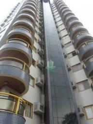Apartamento com 3 dormitórios para alugar com 182 m² por R$ 2.000/mês no Condomínio Reside