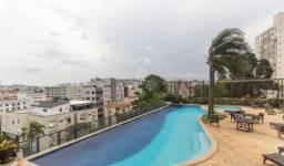 Apartamento à venda com 3 dormitórios em Rio branco, Porto alegre cod:500521