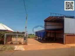 Título do anúncio: Barracão em Santo Antônio do Araranguá
