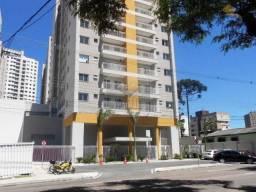Apartamento à venda com 3 dormitórios em Capão raso, Curitiba cod:495-18