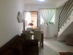 Casa com 2 quartos à venda, 69 m² por R$ 285.000 - Santa Mônica - Belo Horizonte/MG