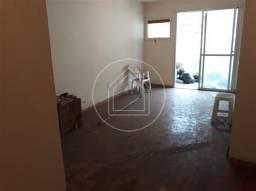 Apartamento à venda com 3 dormitórios em Tijuca, Rio de janeiro cod:824403