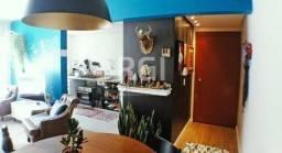 Apartamento à venda com 2 dormitórios em Jardim carvalho, Porto alegre cod:CS36006858