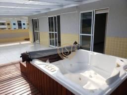 Cobertura com 4 dormitórios à venda, 218 m² por R$ 1.200.000,00 - Alto - Teresópolis/RJ