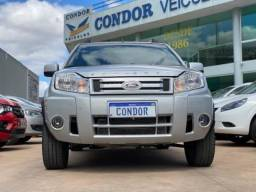 FORD ECOSPORT XLT FREESTYLE 2.0 8V(FLEX) 4P