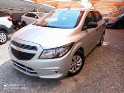 Chevrolet Onix 1.0 Joy 8v Flex 4p Manual 2019
