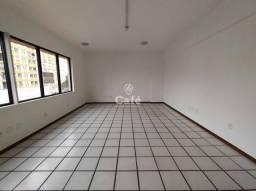 Escritório para alugar com 1 dormitórios em Centro, Santa maria cod:3185