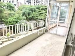 Apartamento à venda com 3 dormitórios em São conrado, Rio de janeiro cod:IP3AP46749