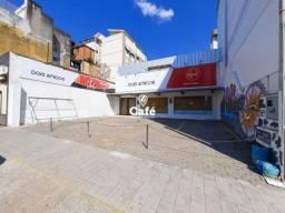 Loja comercial para alugar com 1 dormitórios em Centro, Santa maria cod:3190