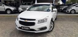 CRUZE 2016/2016 1.8 LT 16V FLEX 4P AUTOMÁTICO