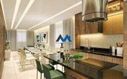 Título do anúncio: Apartamento à venda com 2 dormitórios em Funcionários, Belo horizonte cod:ALM693